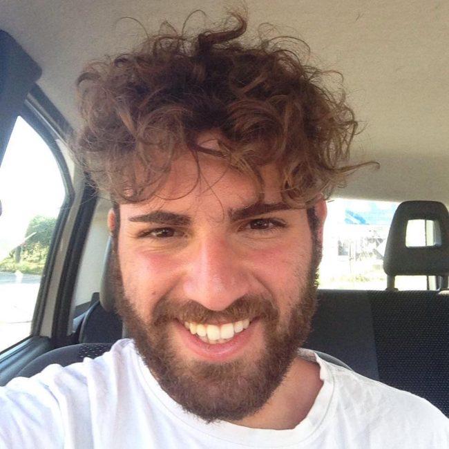 Cristian D'Ambrosio
