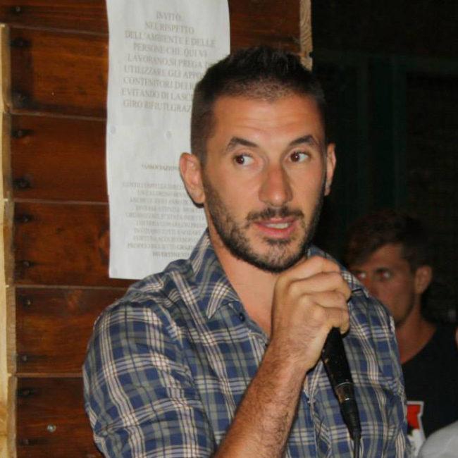 Cristian Viglione